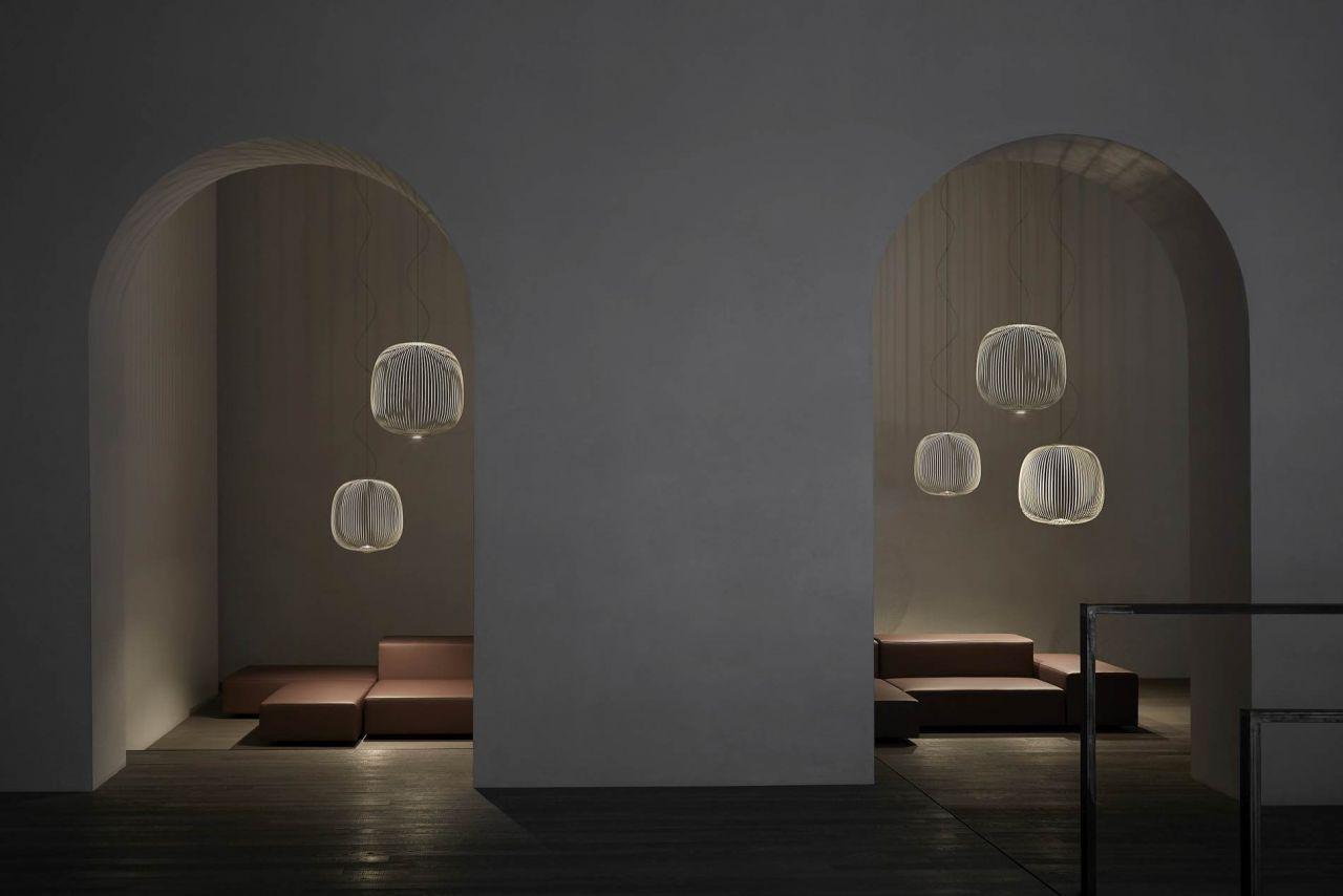 Illuminazione lampade castelli romani - Redart Ariccia