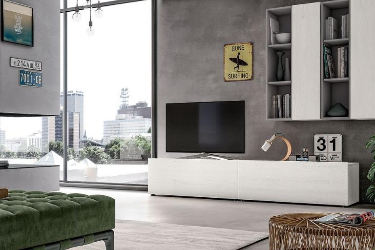 mobili zona living - redart ariccia castelli romani