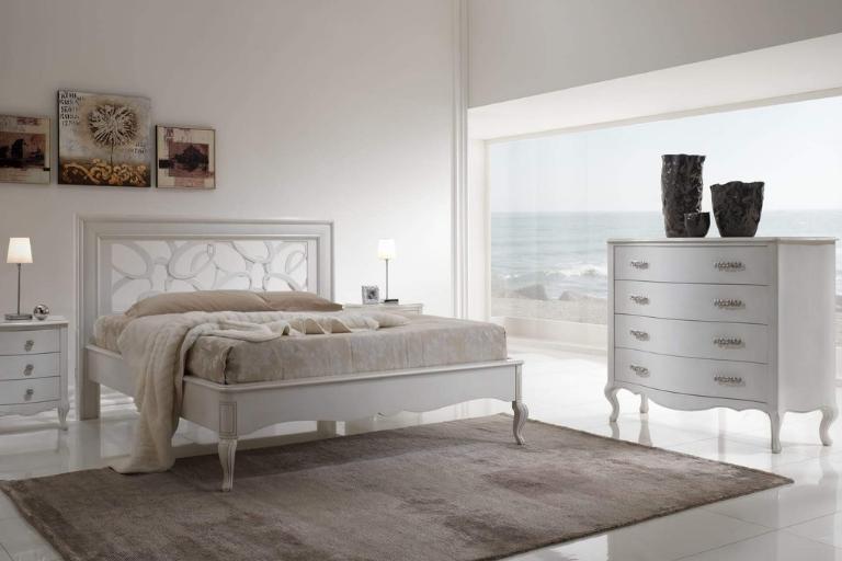 camera da letto Ariccia castelli romani - Redart